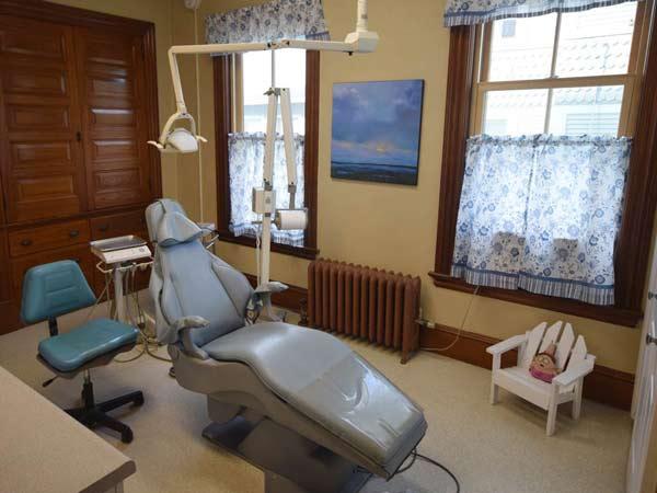 Vermont Dentures