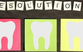 teeth resolutions